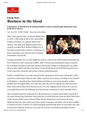 Business in the blood _ The Economist.pdf