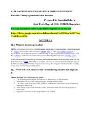 CG-15CS62-100_MARK pdf - 15CS62 USN Sixth Semester B E