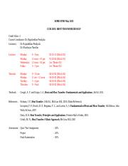 CCB 2033 Heat Transfer Design Course outline  Lec planing May 2013 (1).docx
