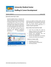 Project 14D Career Newsletter
