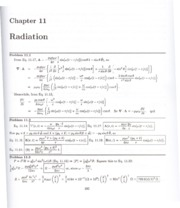 Introduction to Electrodynamics - ch11