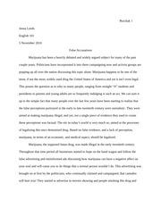 northwestern essay prompt 2012