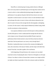 my rabbit essay judges