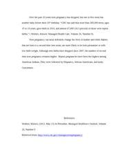 breast surgery personal statement