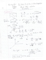 lecture notes and essays in astrophysics Lecture notes on thermodynamics - university of notre dame.