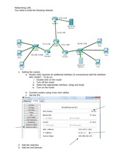 ceng415 packet tracer lab