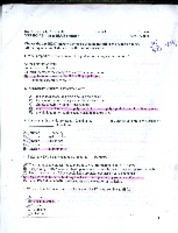 2010 Exam 1 Fall Key
