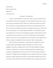 English 1302 Research Paper Final