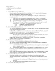ch8 notes