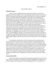 cinderella man film essay A cinderella man essays: over 180,000 a cinderella man essays, a cinderella man term papers, a cinderella man research paper, book reports 184 990 essays, term and research papers available for unlimited access.