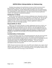 AICPA_Ethics_Interptretations_on_Outsourcing.pdf