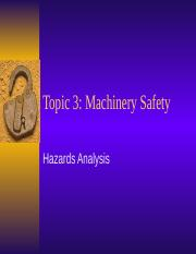 Safety Topic 3_Hazards of Machines.ppt