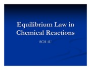 Equilibrium Law in Chemical Reactions.pdf