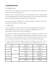 econ case study This is an index of case studies in economics teaching case studies are on another part of the site.
