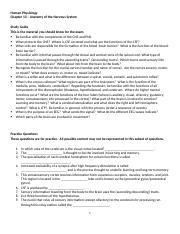 HP_C13 Study Guide and Practice Questions(1)
