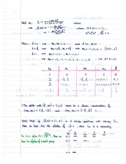 CHEM 400 Periodic Potential Notes