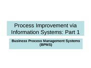S15_BPM_Process Improvement_BPMS_Part 1
