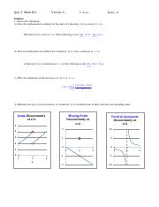 Quiz 3 Solution Version A.pdf