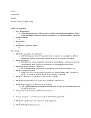 Exam#2-business law-review sheet