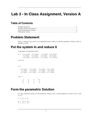 Engr 231 Lab 3 solution
