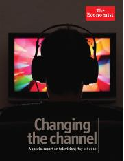 theEconomist-Changing the Channel 100501.pdf
