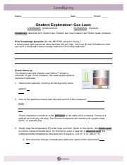 Explore Learning Gas Laws (1).doc