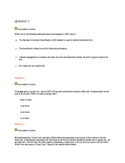 fin 571 week one practice quiz Study flashcards on fin 571 entire course ( week 1-6 ) complete course at cramcom quickly memorize the terms, phrases and much more cramcom makes it easy to get.
