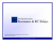 lec5_onchip_interconnect_resistance_RC_Delay