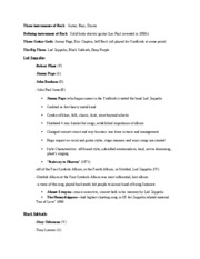 MMC1702 Exam 1 Study Guide