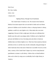 engl 1102 research paper FINAL DRAFT