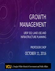 6. Growth Management_101116_BB
