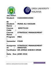 CGSSO00019486 Strategic Management1.docx