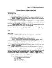 spc public speaking fsu page course hero 4 pages persuasive outline