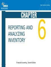 REPORTING_AND_ANALYZING_INVENTORY