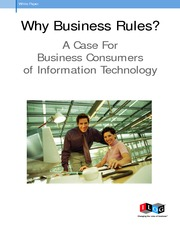 Why business rules
