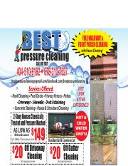 Best Pressure Cleaning 1_2