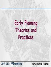ARCH161_Early Planning Theories and Practices.pdf