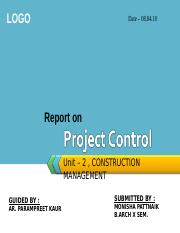 projectcontrol-120311061028-phpapp01