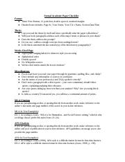 Formal Academic Paper Checklist.pdf