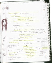 Notes on Religions and New Testament