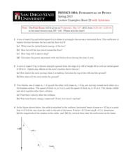 Phys180A_Spring2015_Sheet29withSolns(3)