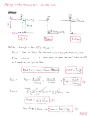 PHYS 101 Fall 2013 Homework 1 Solutions
