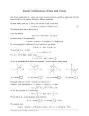 MATH 252 Lecture Notes 3