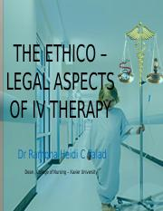 theethicolegalaspectsofivtherapy-110331184755-phpapp01.pptx