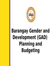 11 Basics of BDP(1) pptx - Basics of Barangay Development