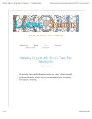 Weekly Digest #8 Study Tips for Students — The Learning Scientists.pdf
