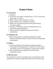 Chapter9Notes