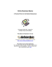 Online_Business_Basics