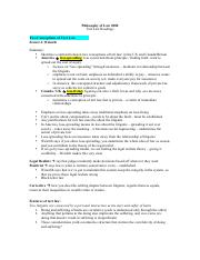 Tort-Law-Exam-Notes-1-2