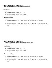Unit_3_Stoichiometry-Thermochemistry_HW_set
